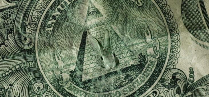 Zmartwychwstanie króliczka, czyli jak ożywić martwy pieniądz